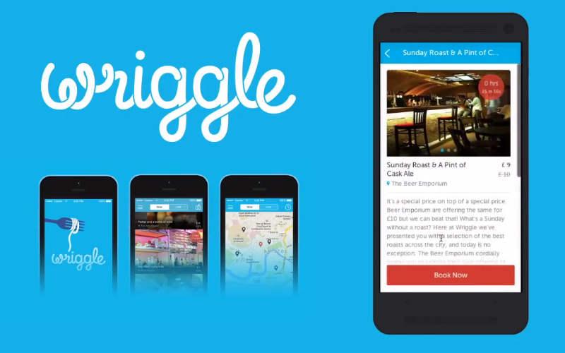 Wriggle referral & promo code : PLILIN