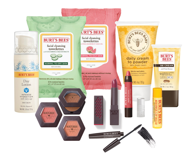 burts bees referral code: FAISAL-R3